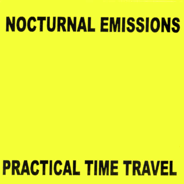 Nocturnal Emissions - Cathedral