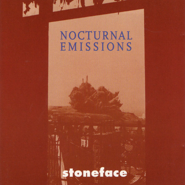 Nocturnal Emissions - World Turning